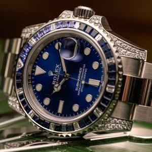 Đồng hồ Rolex Submariner Date ref. 116659 SABR