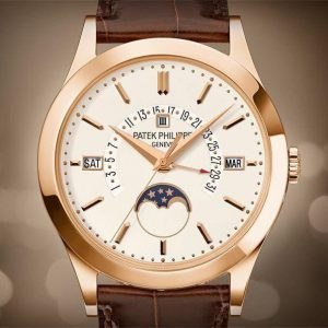 Đồng hồ Patek Philippe Grand Complications 5496R