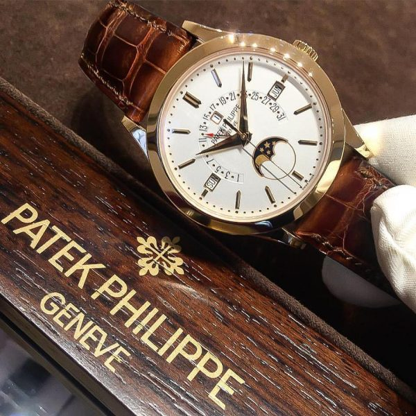 Đồng hồ Patek Philippe Grand Complications 5496R