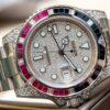 Mẫu đồng hồ nam Rolex GMT-Master II 116759SARU