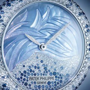 Đồng hồ Patek Philippe Calatrava Haute Joaillerier Ref. 4899/901