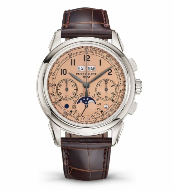 Patek Philippe Grand Complications 5270P