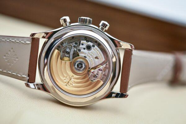 Đồng hồ Patek Philippe Complications 5960